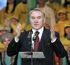 Казахстан переходит на парламентские рельсы