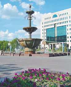 Казахстан готовится к выборам. И посольства тоже…